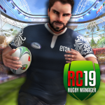 Rugby Champions 19 0.92.1 (Mod)