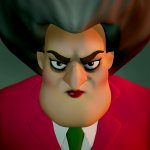 Scary Teacher 3D  (Mod) 5.8.1