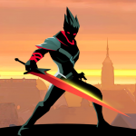 Shadow Fighter 1.33.1 (Mod)