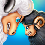 Sheep Fight- Free 4.04 (Mod)