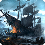 Ships of Battle – Age of Pirates – Warship Battle 2.6.28 (Mod)