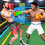 Shoot Boxing World Tournament 2020: Punch Boxing 1.7.2 (Mod)