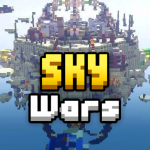 Sky Wars for Blockman Go 1.9.2 (Mod)