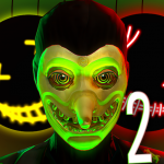 Smiling-X 2: Action and adventure with jump scares  (Mod) 1.7.2