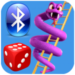Snake & Ladders Bluetooth Game  (Mod)