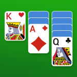 Solitaire – Classic Klondike Card Game 1.1.0 (Mod)