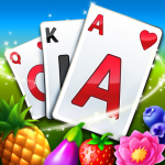 Solitaire – Harvest Day  (Mod) 2.15.221