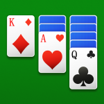 Solitaire Play – Classic Free Klondike Collection  3.0.7 (Mod)