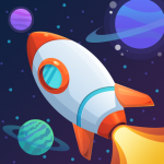 Space Colonizers Idle Clicker Incremental 1.6.6 (Mod)