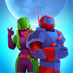 Space Pioneer: Action RPG PvP Alien Shooter 1.13.0 (Mod)