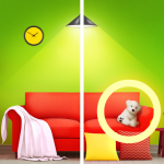 Spot the Differences game free 1.0.2 (Mod)