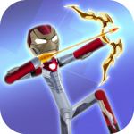 Stick Z Bow – Super Stickman Legend 1.6.1 (Mod)