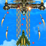 Strike Force- 1945 War 4.1 (Mod)