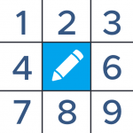 Sudoku Daily – Free Classic Offline Puzzle Game 1.8.0 (Mod)