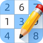 Sudoku Free – Classic Puzzle Brain Out Games 2.1 (Mod)