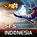 Super Fire Soccer Indonesia 2020: Liga & Turnamen 2020.06.2601 (Mod)