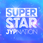 SuperStar JYPNATION  (Mod) 3.1.0