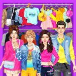 Superstar Family – Celebrity Fashion 1.7 (Mod)