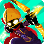 Supreme Stickman : Hit or Die 1.0.02 (Mod)