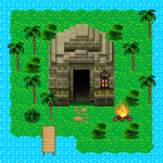 Survival RPG 2: Ruins of Lost Temple Adventure 2d  4.5.9 (Mod)