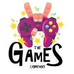 THE GAMES COMPANY 10000+ ALL IN ONE 2020 GAMES 2.0 (Mod)