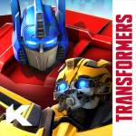 TRANSFORMERS: Forged to Fight 8.4.3 (Mod)