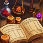 Tiny Shop Cute Fantasy Craft, Design & Trade RPG  0.1.28 (Mod)