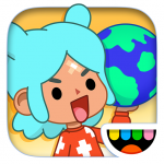 Toca Life World: Build stories & create your world 1.22 (Mod)