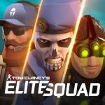 Tom Clancy's Elite Squad – Military RPG  2.1.2 (Mod)