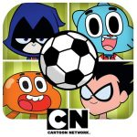Toon Cup – Cartoon Network's Football Game 3.12.9 (Mod)