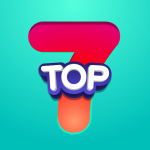 Top 7 – family word game 1.0.8  (Mod)