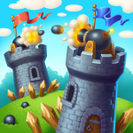 Tower Crush – Free Strategy Games 1.1.45 (Mod)