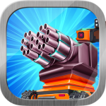 Tower Defense: Toy War 1.4 (Mod)