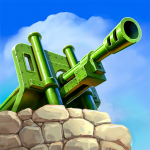 Toy Defence 2 — Tower Defense game 2.20.1 (Mod)