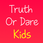 Truth Or Dare Kids 6.0.0 (Mod)