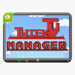 Twiek TV Manager 3.03 (Mod)