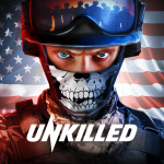 UNKILLED – Zombie Games FPS 2.0.9 (Mod)