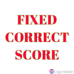VIP SURE FIXED CORRECT SCORES 9.8 (Mod)
