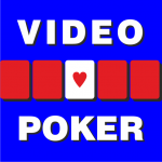 Video Poker with Double Up 12.092 (Mod)
