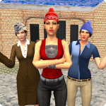Virtual Sister Happy Home 1 (Mod)