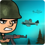 War Troops: Military Strategy Game for Free 1.22 (Mod)
