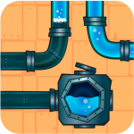 Water Pipes 8.6 (Mod)