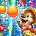 Water Splash Cool Match 3  (Mod) 1.7.6
