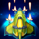 WindWings: Space Shooter – Galaxy Attack  (Mod) 1.2.8