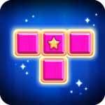 Wood block puzzle:collect star 3.0.2 (Mod)