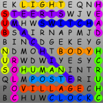 Word Search, Play infinite number of word puzzles  4.4.3 (Mod)