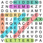 Word Search Quest 1.43  (Mod)