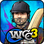 World Cricket Championship 3 – WCC3 1.1.6 (Mod)