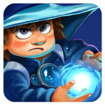 World Of Wizards 1.3.7  (Mod)