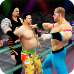 World Tag Team Fighting Stars: Wrestling Game 2020 0.8 (Mod)